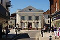 Corn Exchange, Romsey, Hampshire (geograph 1921119).jpg