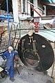 Cornish boiler, Bancroft Mill - geograph.org.uk - 1624951.jpg