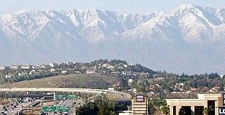 Corona, California American city in California, United States