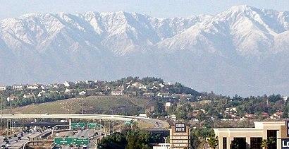 Comment aller à Corona, CA en transport en commun - A propos de cet endroit