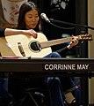 Corrinne May 2014.jpg