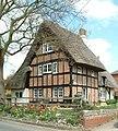 Cottage , Bishopstone - geograph.org.uk - 160649.jpg