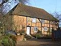 Cottage in Albury - geograph.org.uk - 669174.jpg