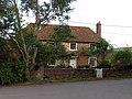 Cottage in East Woodhay - geograph.org.uk - 59229.jpg