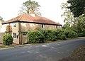 Cottage in Pigot Lane - geograph.org.uk - 1541842.jpg
