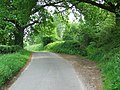 Country road - geograph.org.uk - 803238.jpg