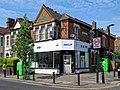 Covid-19 pandemic closed launderette Philip Lane, Tottenham, London, England 1.jpg