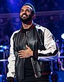 Craig David (at The Queen's Birthday Party) (cropped 2).jpg
