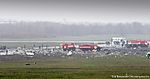 Crash site of flydubai Flight 981 at Rostov-on-Don Airport.jpg
