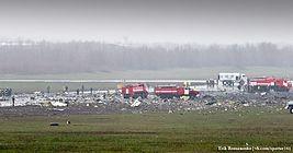 рейс 981 дубай ростов катастрофа