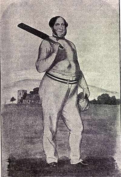 Cricket, WG Grace, 1891- Alfred Mynn.jpg