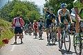 Critérium du Dauphiné 2014 - Etape 6 - Ravitaillement (1).jpg
