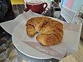 Croissant sandwich in coffeehouse.jpg