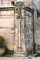 Cruceiro da igrexa de Santa Cristina de Lavadores.jpg