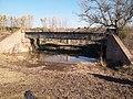 Cuarta alcantarilla del CGBA al oeste del río Matanza.jpg