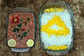 Cuisine of Iran آشپزی ایرانی 20خوراک عدس با برنج.jpg