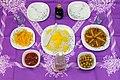 Cuisine of Iran آشپزی ایرانی 29- سفره ایرانی.jpg