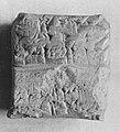 Cuneiform tablet impressed with cylinder seal- tax receipt MET ME86 11 104.jpg
