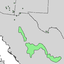 Cupressus arizonica range map 3.png