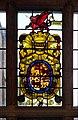 Cwod Prifysgol Bangor, Bangor Uchaf - The quadrangle in the main college building, University of Bangor, Wales 32.jpg
