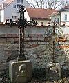 D-1-81-130-206 Landsberg Katharinenstr Leprosenfriedhof 014.jpg