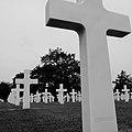 D-Day Cemetery in Normandie (2746186303).jpg