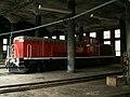 DE50 1 Tsuyama Depot 20070506.jpg