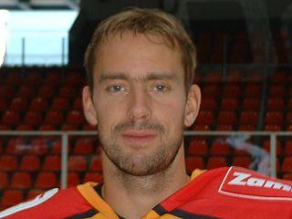 Tore Vikingstad Norwegian ice hockey player
