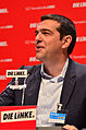 DIE LINKE Bundesparteitag 10. Mai 2014 Alexis Tsipras -11.jpg
