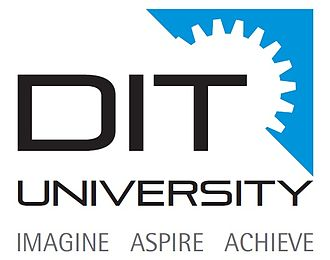 DIT University - Logo of DIT University, Dehradun, India
