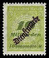 DR-D 1923 86 Dienstmarke.jpg