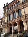 DSC01668 Museo di storia naturale, Milano - Foto di G. Dall'Orto - 20-12-2006.jpg