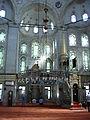 DSC04770 Istanbul - Moschea di Eyüp - Foto G. Dall'Orto 30-5-2006.jpg