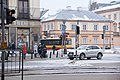 DSC 2014 Aleje Jerozolimskie and Nowy Swiat intersection 2018.jpg