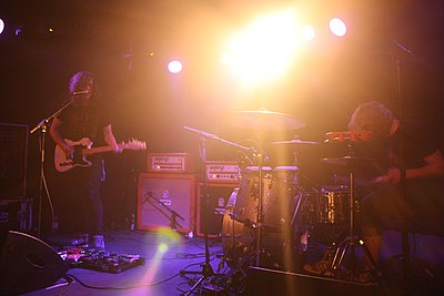 Picture of a band or musician: Dz Deathrays