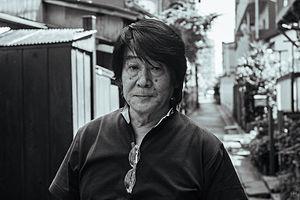 Daidō Moriyama - Daidō Moriyama, Tokyo 2010