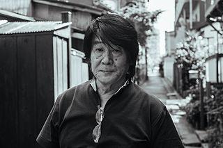 Daidō Moriyama Japanese photographer