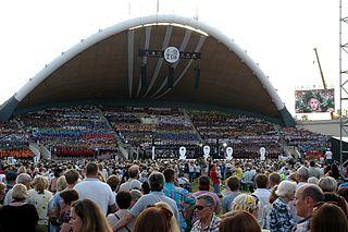 Lithuanian Song Festival music festival