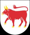 Dalsland landskapsvapen - Riksarkivet Sverige.png