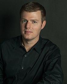 Dan Forrest - Wikipedia