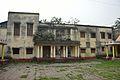 Dance Hall Exterior - Palace Courtyard - Bhukailash Rajbati Estate - Kidderpore - Kolkata 2015-12-13 8315.JPG