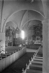 Fil:Danderyds kyrka - KMB - 16000200114302.jpg