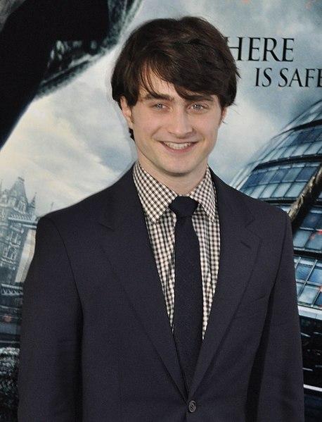 Fichier:Daniel Radcliffe, November 2010.jpg