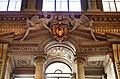 Daniele da volterra, stucchi della sala regia 03 stemma boncompagni di gregorio xiii.jpg