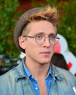 Danny Saucedo Swedish singer and songwriter
