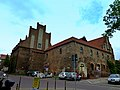Danzig - Kloster der Oblaten von der Unbefleckten Jungfrau Maria und St. Joseph - Klasztor Misjonarzy Oblatów Maryi Niepokalanej i kościół św. Józefa - panoramio.jpg