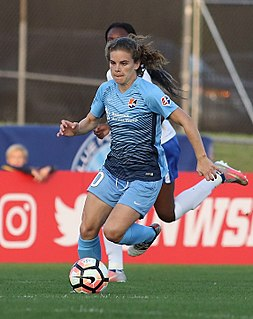 Daphne Corboz American association football player