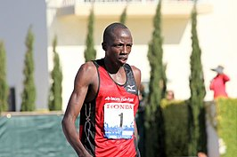 David Mandago - Elite Finishers 2012 LA Marathon - Los Angeles (6854439678).jpg