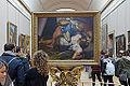 David and Goliath by Daniele da Volterra (Louvre INV 566) 05.jpg