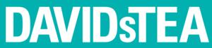 DavidsTea - Image: Davids Tea logo